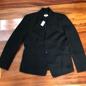 NWT Loft Black Blazer